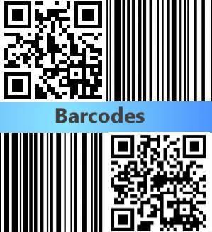 DSStudio Barcode